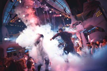 Discoteca ad Odessa nel 2014 (© Alexey Lesik/Shutterstock)