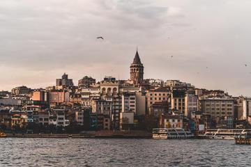 Una veduta di Istanbul (Shutterstock)