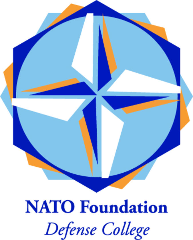 Il logo della Nato Foundation