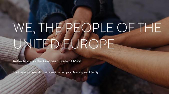 Incontro Cittadini per l'Europa - immagine