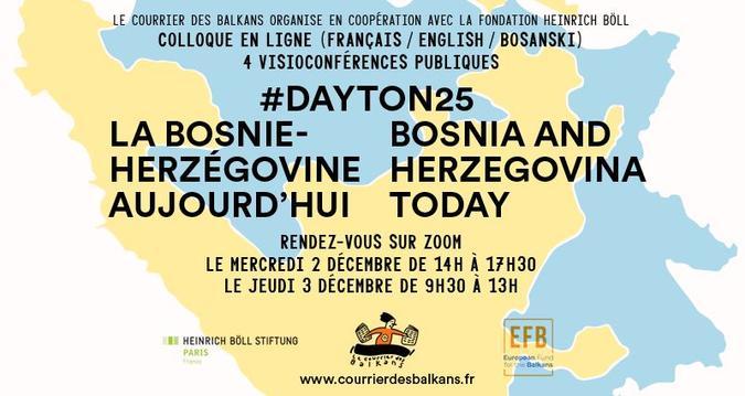 Evento Dayton 2 e 3 dicembre 2020 - locandina