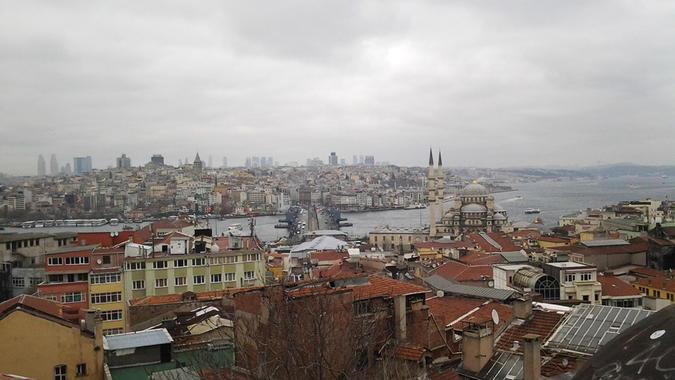 Istanbul foto di  Fazıla Mat