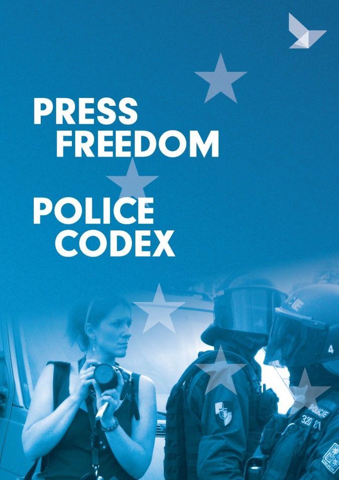 Codice di condotta per la polizia in Europa