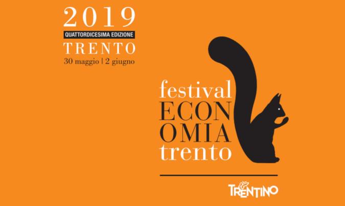 Festival dell'Economia Trento 2019