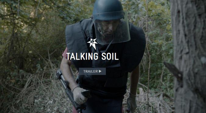 Trento Film Festival 2020 - Talking Soil