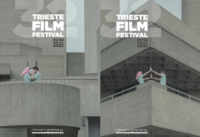 Trieste Film Festival 2020 - locandina