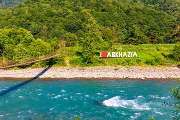 Abkhazia - © Ewa Studio/Shutterstock