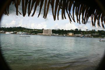 Port Vila, capitale del Vanuatu