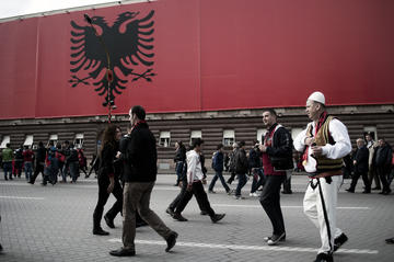 Albania: 2013, anno elettorale