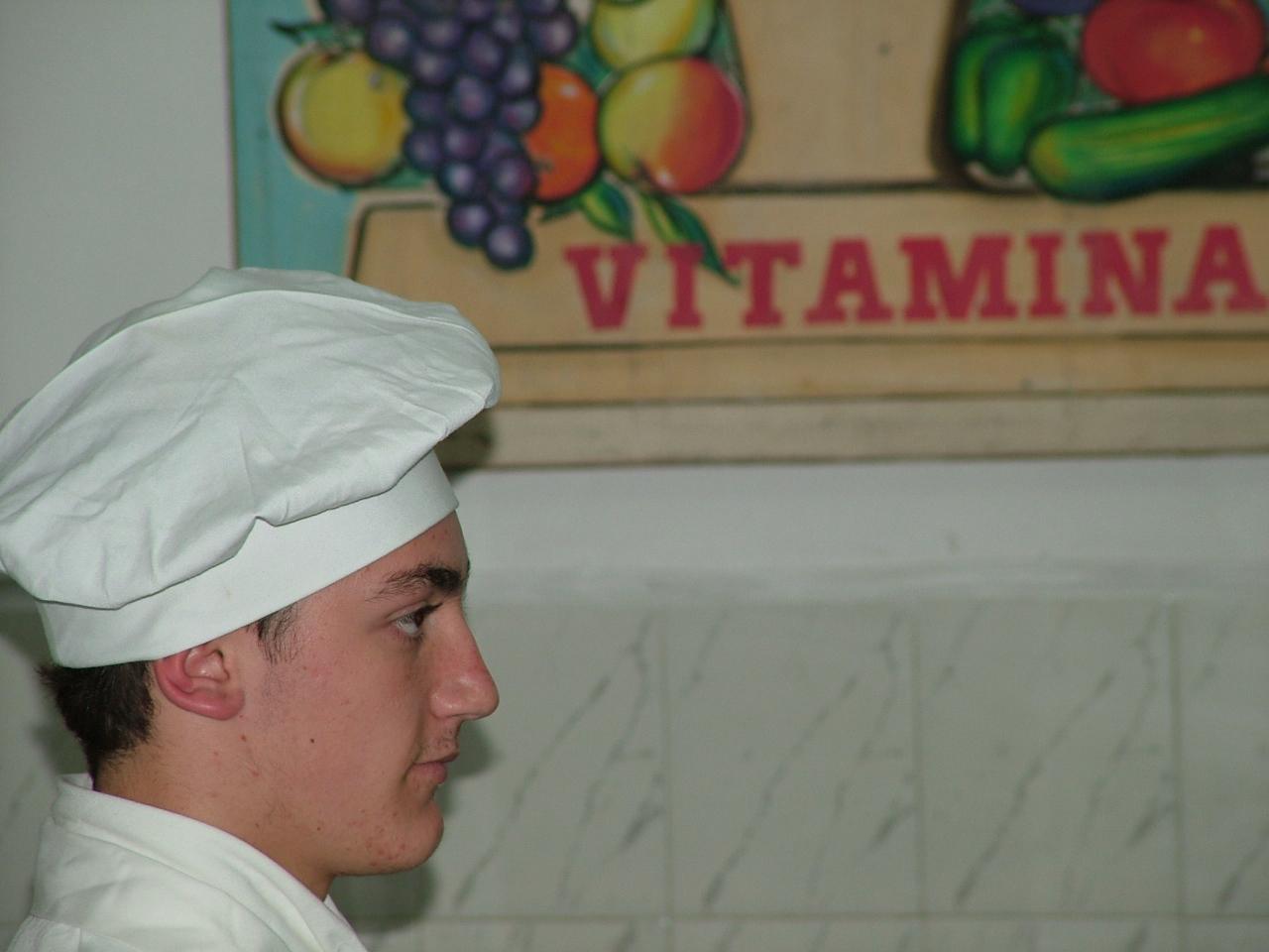 Albania a scuola di cucina albania aree home osservatorio balcani e caucaso transeuropa - Scuola di cucina torino ...