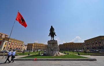 Tirana (predrag bubalo)
