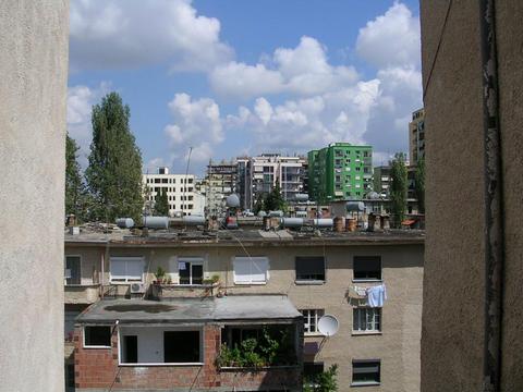Tirana (foto L. Zanoni)