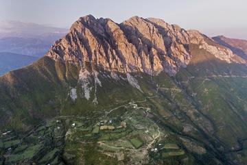 Mërtur, Albania del nord - Ivo Danchev