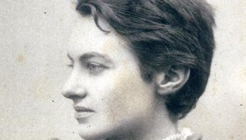 Edith Durham