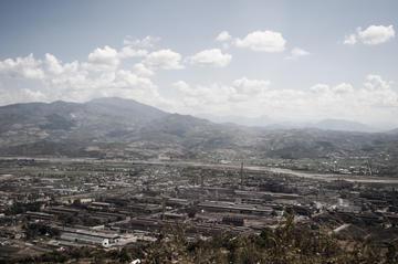 Elbasan - (Photo Marjola Rukaj)