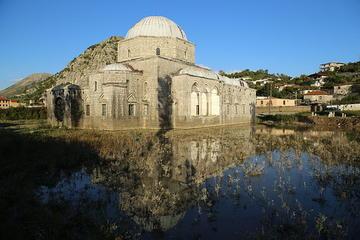 La Moschea di Piombo a Scutari, Albania
