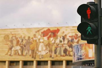 Tirana, Albania ( Hugo!  / Flickr)