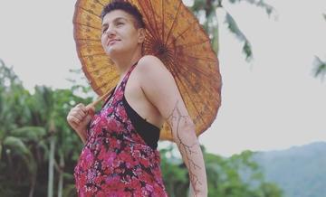 Un ritratto di Varda in Thailandia