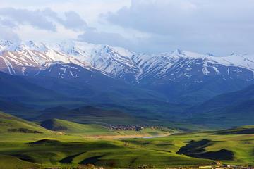 La provincia di Syunik (foto © christian kober/Shutterstock)