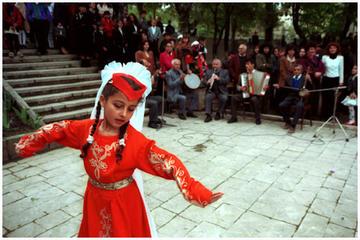 Shushi/Shusha, Nagorno Karabakh (Foto © Onnik Krikorian / Oneworld Multimedia 2000)