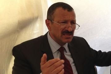 Tofig Yagublu (foto Musavat)