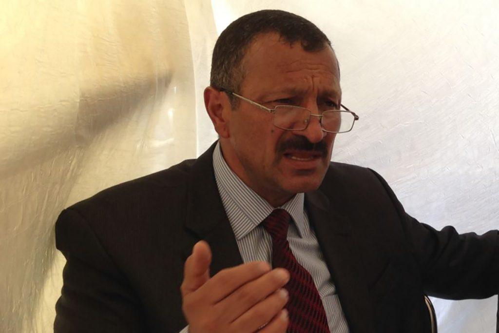 Tofig Yagublu (photo Musavat)
