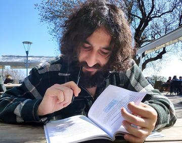 Bayram Mammadov - foto © Vahid Aliyev