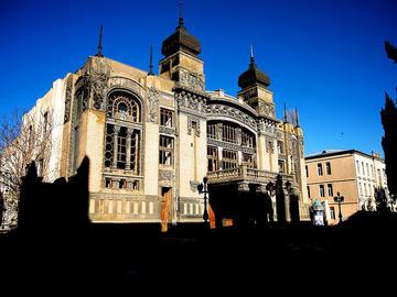 Teatro dell'Opera a Baku