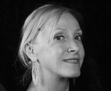 Antoinette Nikolova, direttrice della Balkan Free Media Initiative