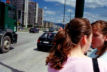 Sarajevo - (foto di Daniele Dainelli)
