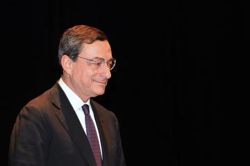 Mario Draghi, presidente del consiglio italiano - © Antonello Marangi/Shutterstock