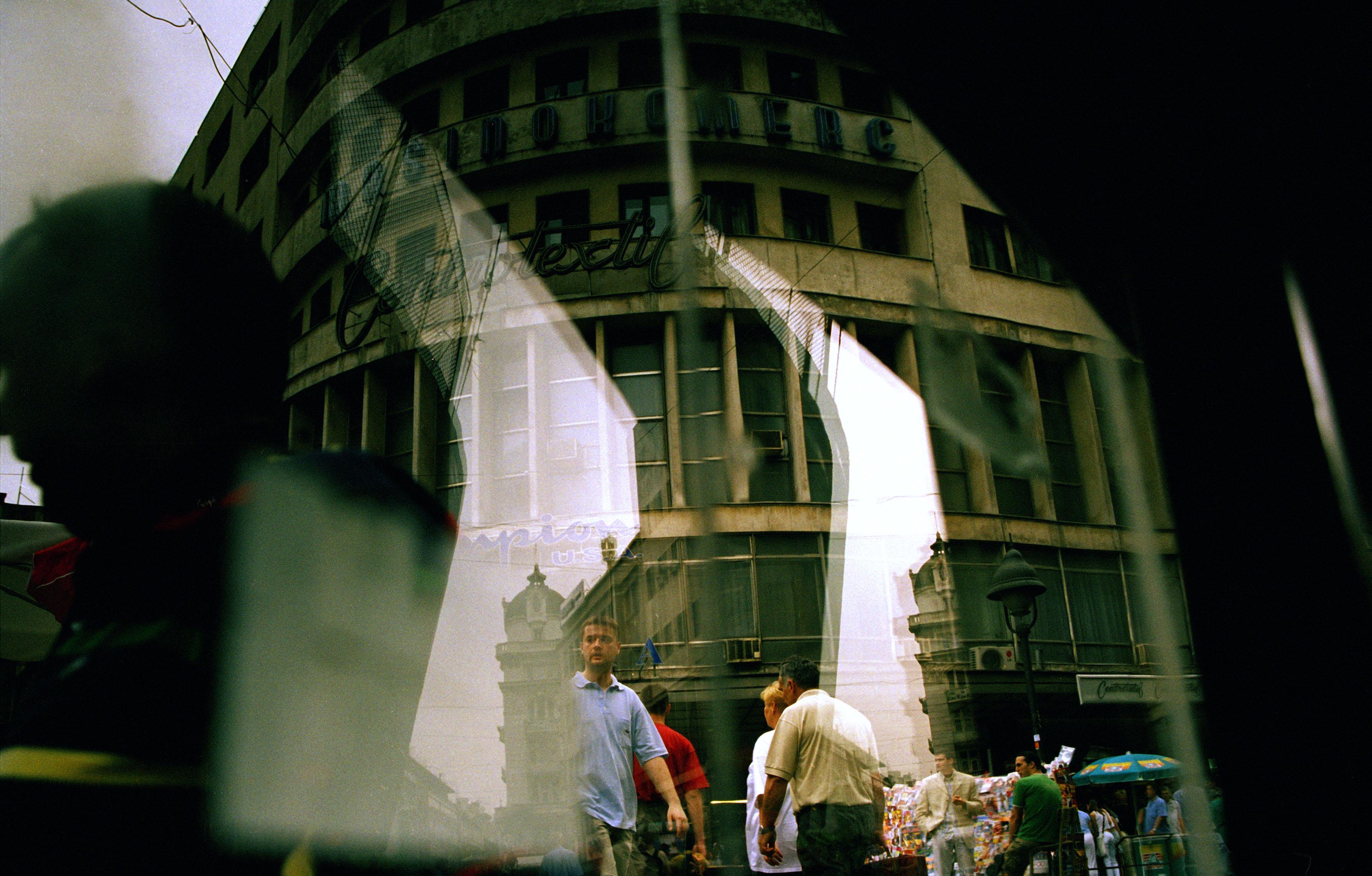 Belgrado, foto di Daniele Dainelli