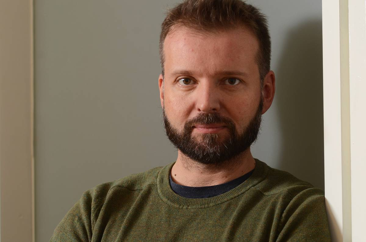Vjeran Pavlaković
