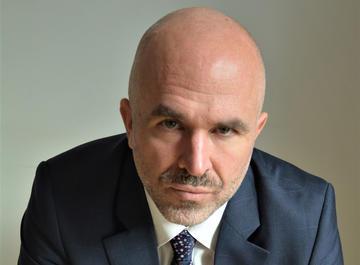 Srđan Cvijić