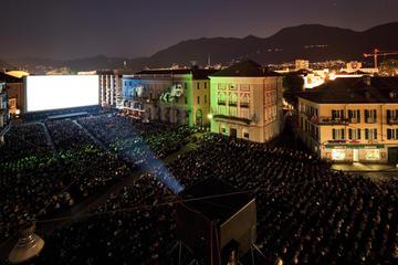Festival del film Locarno - CC BY-SA 3.0