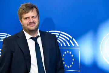 Pierfrancesco Majorino © European Union 2019 – EP Marc Dossmann