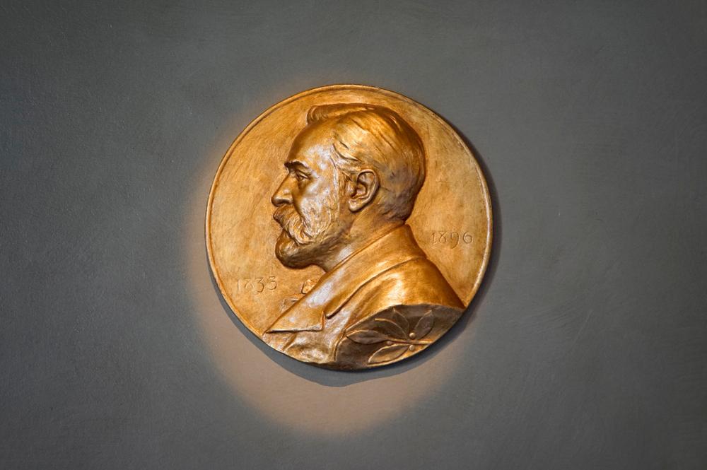 Il premio Nobel (Markus Gann/Shutterstock)