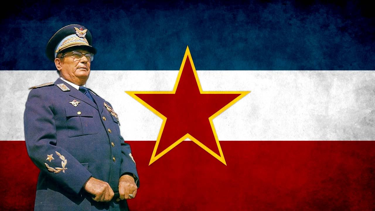 an analysis of the conflict in the balkan after the death of josip broz tito and the many misconcept