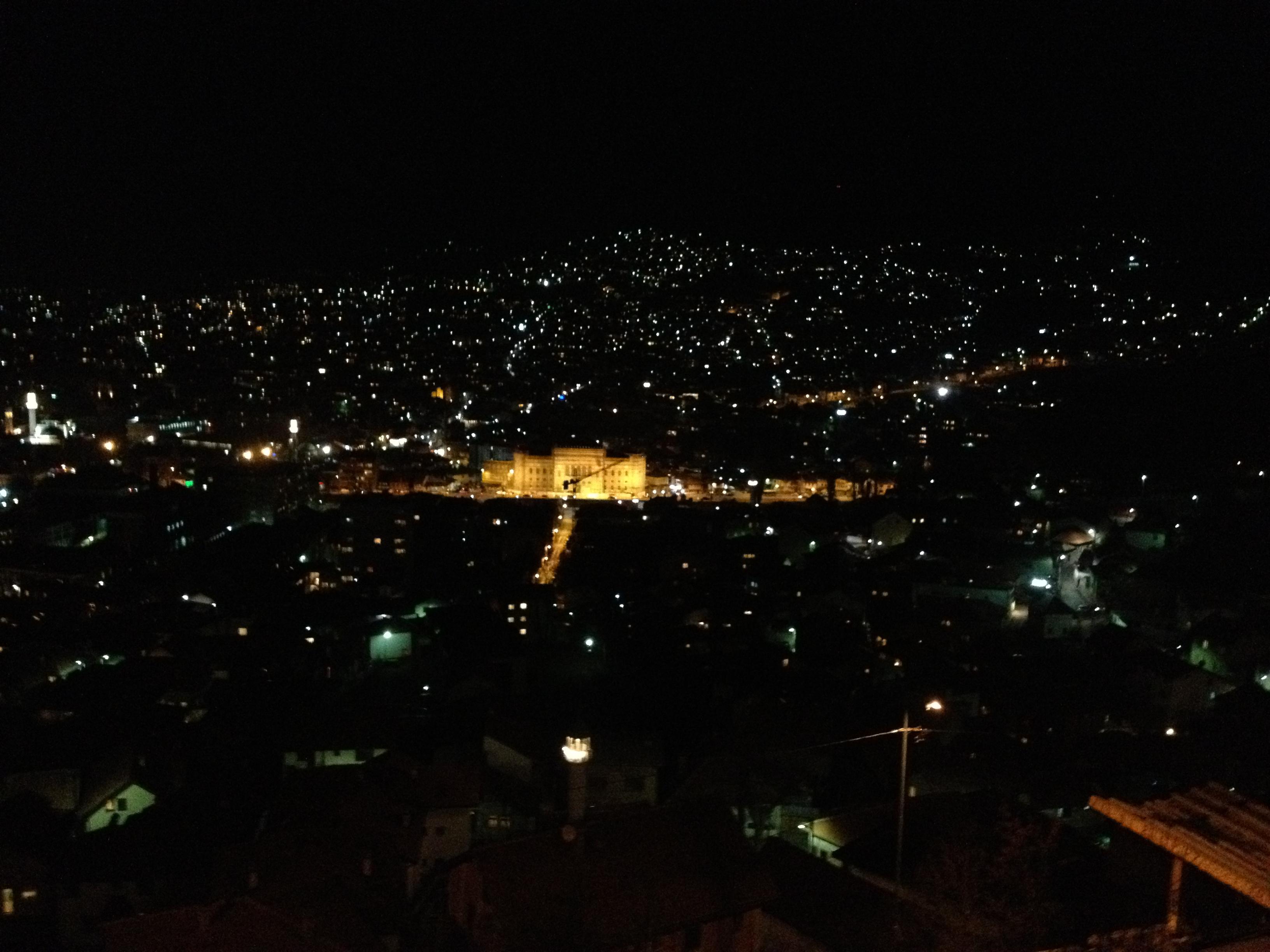 Sarajevo (Foto Andrea Rossini)