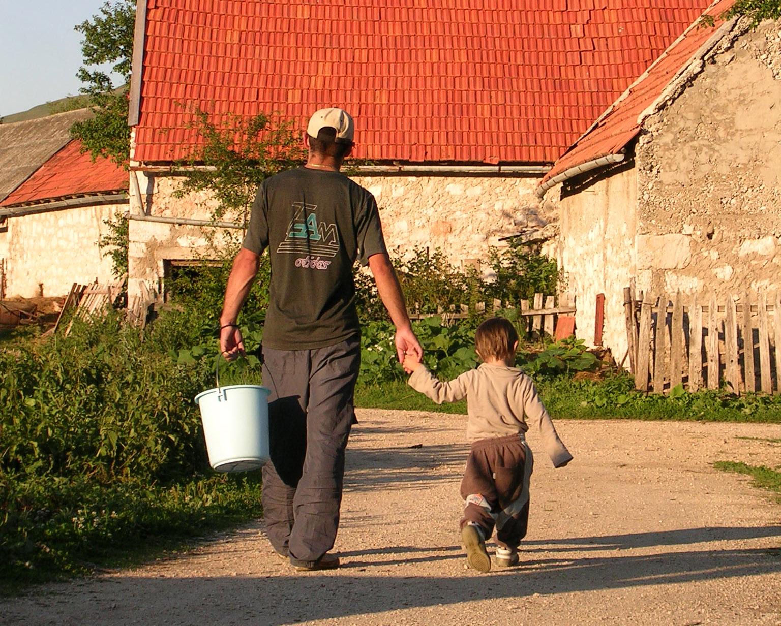 Nevesinje, Bosnia Erzegovina (foto OBCT)