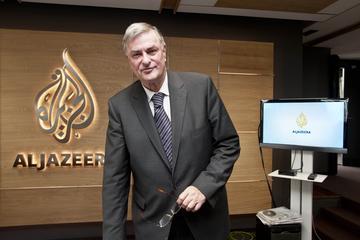 Goran Milić (Foto Al Jazeera Balkans)