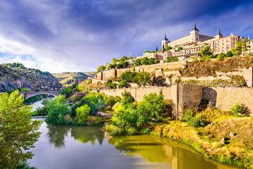 Toledo, stari grad (foto © Sean Pavone/Shutterstock)