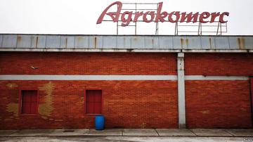 Agrokomerc