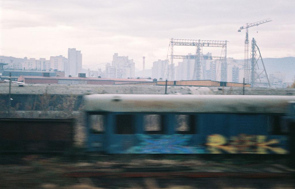 Sarajevo (Foto habeebee, Flickr)
