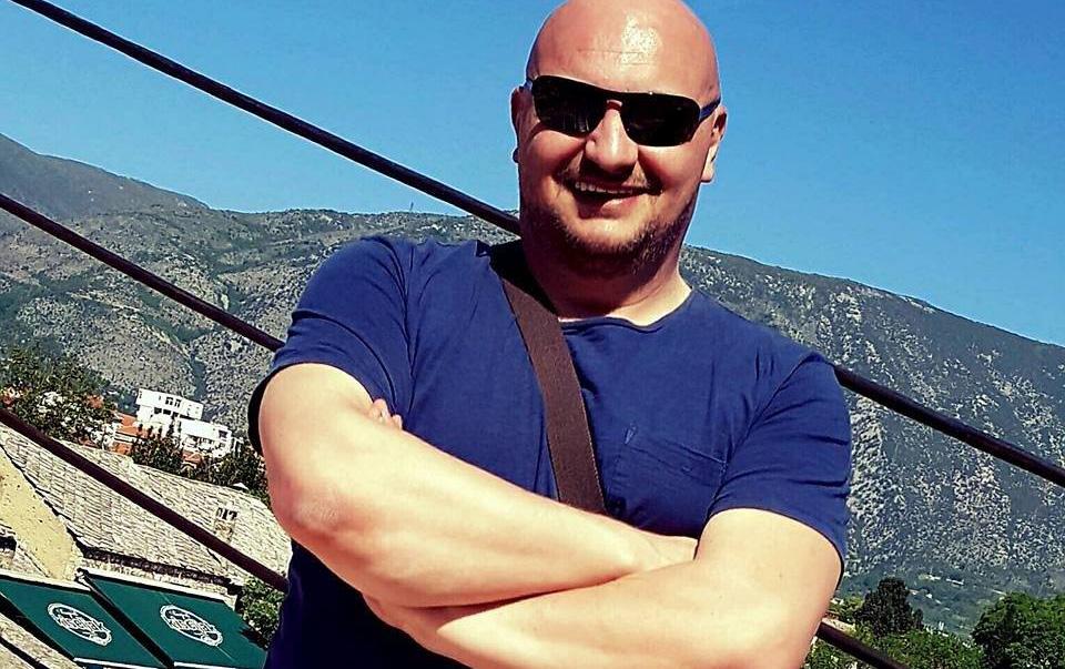 Eldin Kurbašić
