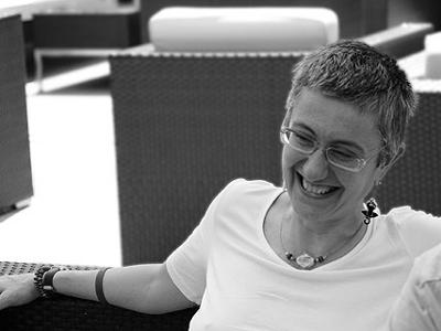 Valentina Pellizzer