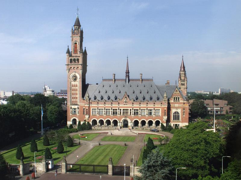 Corte internazionale di giustizia (foto wikipedia)