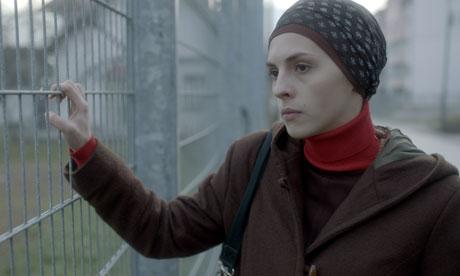 """Marija Pikić in una scena del film """"Buon anno Sarajevo"""""""