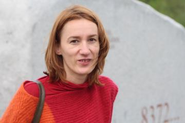 Elvira Mujčić