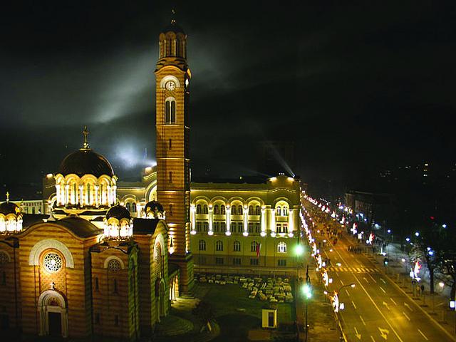 Banja Luka (Foto Slobodan Kovačević, Flickr)